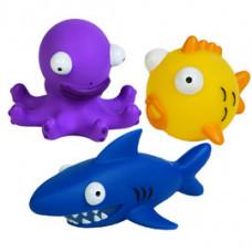 Speedo 水中噴水玩具組 Sea Squad SD8083830000