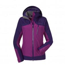 Schoffel Nagano 女 防水GT外套(可套內裡)-紫/深紫,湖水綠/深綠及黑色 6SL20-11431