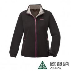 Atunas 歐都納 女 Windstopper防風保暖外套 二色 A3-G1712W [優惠體驗價]