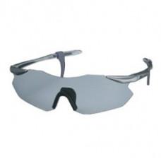 Atunas 歐都納  偏光太陽眼鏡 銀架灰/透明 GU-1215
