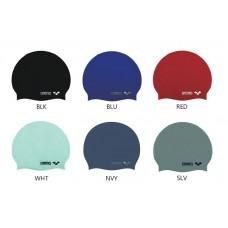 Arena 矽膠泳帽(logo) ARN4403