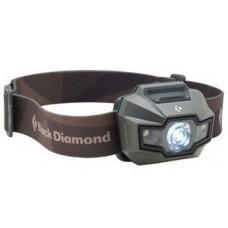Black Diamond Storm 頭燈(160lum) LED頭燈 620611-05 深綠