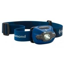 Black Diamond Storm 頭燈(160lum) LED頭燈 620611-藍