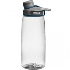 CAMELBAK 1000ml 戶外運動水瓶-晶透白 CB53842
