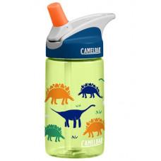 CAMELBAK 兒童吸管運動水瓶 400ML 恐龍草原 CB1274310040
