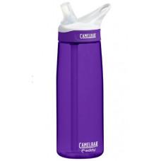 CAMELBAK 多水吸管水瓶 750ml 鳶尾花紫 CB1271502075