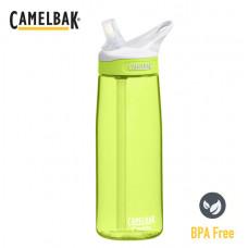 CAMELBAK 多水吸管水瓶 750ml 萊姆綠 CB1271302075