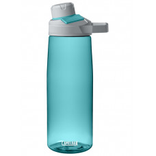 CAMELBAK Chute Mag 戶外運動水瓶-750ml 玻璃藍 CB1512402075