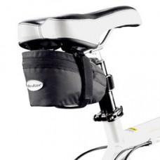 Deuter  德國 自行車坐墊包1L DT-32608 黑
