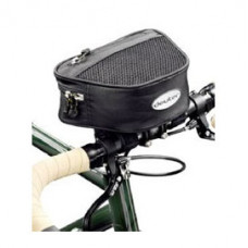 Deuter  德國 自行車車頭袋1.4L DT-32689 黑