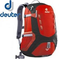 Deuter  德國 SUB旅遊背包 28L 紅黑DT-4810715-RD