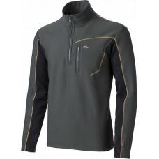 Easymain 衣力美 男 業級排汗保暖運動衫-橄欖綠 SE17083-47