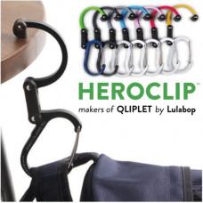 HEROCLIP Qliplet 多功能扣環掛勾 210013