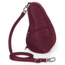 Healthy Back Bag 美國 TEFLON寶背隨身包-酒紅 HB7100-BG