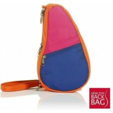 Healthy Back Bag 美國 TEFLON寶背隨身包-熱情多彩 HB7100-MU1