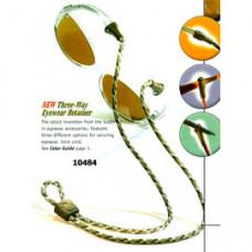 EK-10484 三用眼鏡帶(粗帶) 顏色隨機出貨