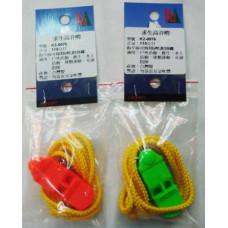 K2  求生高音哨  K2-0076 (顏色隨機出貨)