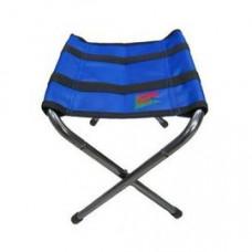 K2  中多啦A椅(可折疊) K2FR-615 黑/藍/二色