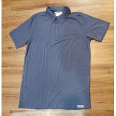 LASTING 艾略特 美麗諾 男短Polo衫-深藍 深藍ELIOT-5656 湖水綠-6565