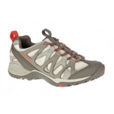Merrell Siren Hex Q2 女GT低筒健行鞋-淺棕/米 ML15890