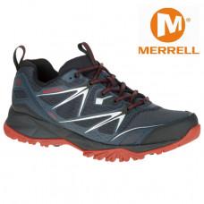 Merrell CAPRA BOLT 男GT低統鞋-黑 ML35727