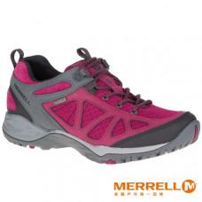 Merrell Siren Sport Q2 女低統GT鞋-酒紅 ML37792