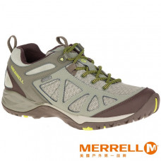 Merrell Siren Sport Q2 女低統GT鞋-淺橄欖綠 ML37802