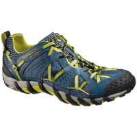 Merrell Waterpro Maipo 男水陸鞋-藍/綠 ML41621