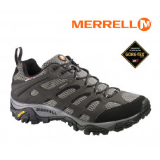 Merrell MOAB 男GT低統鞋-灰 ML87577