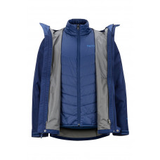 Marmot Minimalist 防水保暖GT外套 北極軍藍 31530-2975