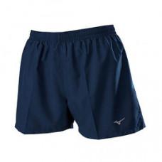 MIZUNO 美津濃 女路跑褲(股下7cm) 藍綠 J2TB825732
