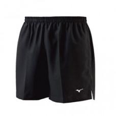 MIZUNO 美津濃 基本路跑褲(短7cm) 黑 J2TB8A0109