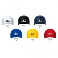 MIZUNO 美津濃 AccelHead 3D立體泳帽 85BV-90002白/85BV-90009黑 /85BV-90014丈青