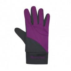 Mountneer 山林 中性抗UV觸控手套-紫羅蘭 11G01-93