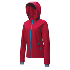 Mountneer 山林 女 輕量三層SOFTSHELL外套-三色 22J12