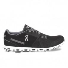 ON 瑞士雲端高科技跑鞋 輕量雲Cloud女跑鞋-典藏黑 ON090001