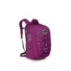 Osprey   全天候背包 Pomegranate紫 Questa27-PB