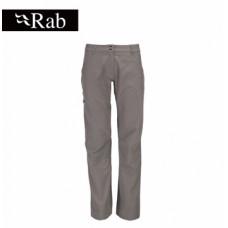 Rab Helix 女 輕量透氣長褲-2色 QFS-97