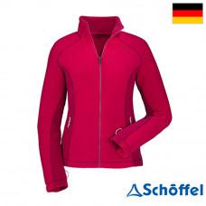 Schoffel 女 Erna保暖刷毛外套 野莓紅 SL20-10929-35