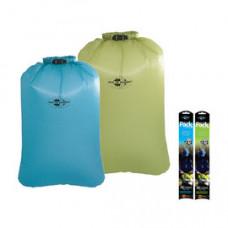 Sea to Summit 背包內用輕量防水收納袋 (M) 綠 APLUM-GN