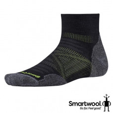 Smart Wool 美國 男 PhD戶外輕量減震低筒襪 三色 SW001066