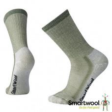 Smart Wool 美國 男 中級減震型徒步中長襪-軍綠/深藍 SW0SW130