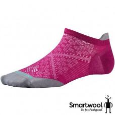 Smart Wool 美國 女 PhD超輕跑步踝襪-二色 SW0SW188