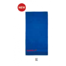 Speedo  毛巾 (70x140cm) Speedo Border 藍 SD809057B148