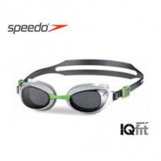 Speedo  進階泳鏡 Aquapure-鏡面 SD8090058139N 綠/銀