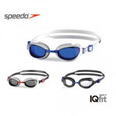 Speedo  進階泳鏡 Aquapure SD8090067960白-藍/ SD8090068912N紅-灰/ SD8090069123N黑-透明