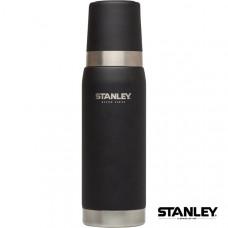 Stanley 大師系列真空保溫瓶 0.75L-黑 1002660-001
