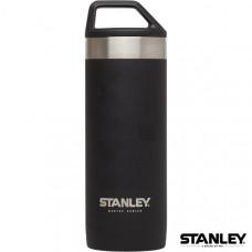 Stanley 大師系列保溫單手杯-黑 1002661-001