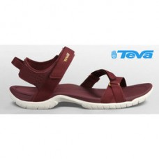 Teva  Verra 女運動涼鞋-葡萄紫 TV1006263ZNF