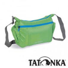 Tatonka Squeezy 超輕側背袋-綠 TA2208-007